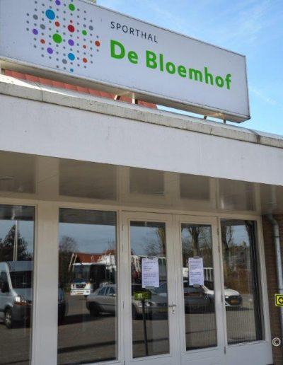 Stembureau Bloemhof 1