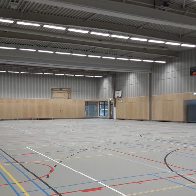 De Waterlelie - sporthal