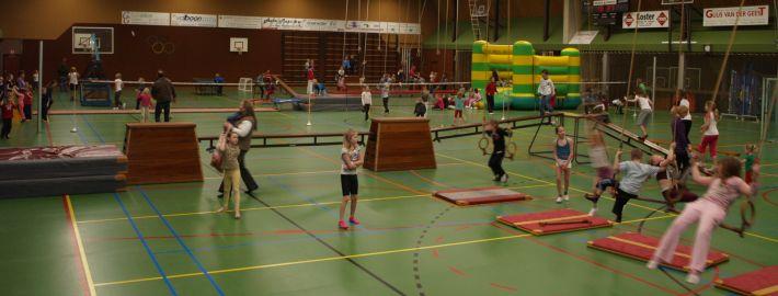 Sporthal Proosdijhal