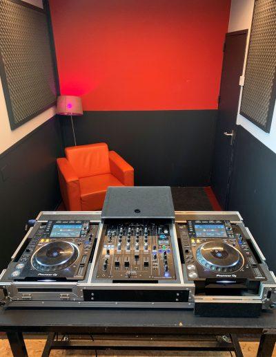 Dj-studio N201